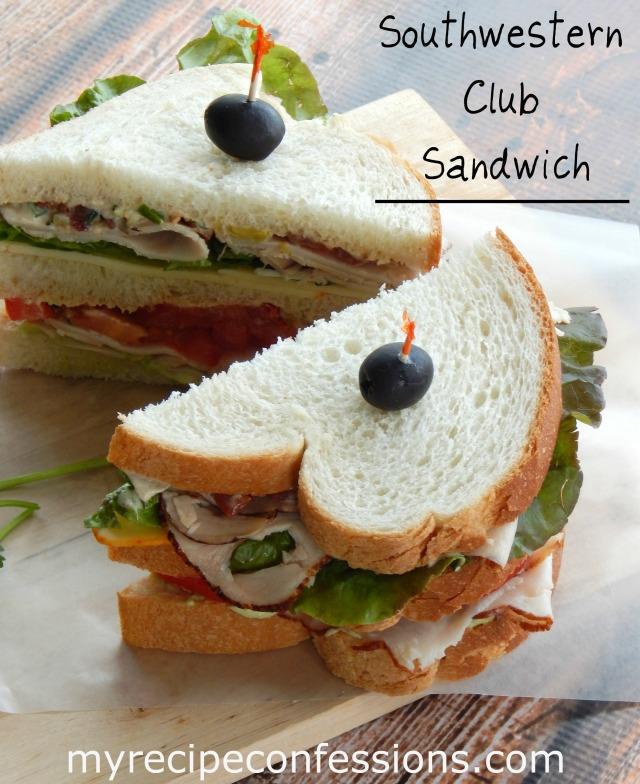 Southwestern Club
