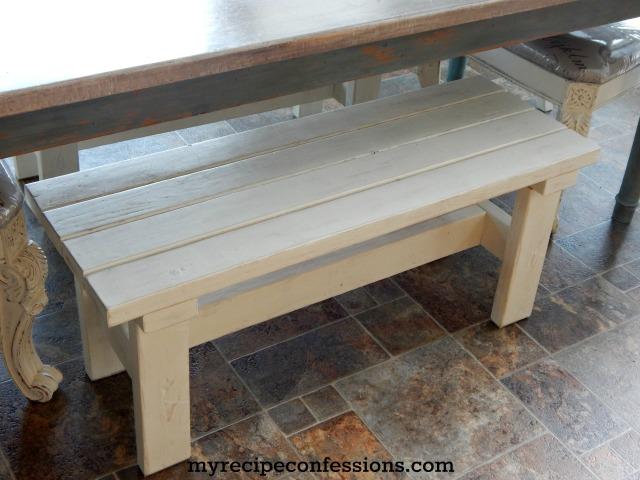 kitchen benches