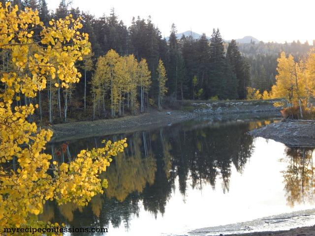 Payson Lakes 6